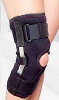 Бандаж на коленный сустав короткий Athenax GENUFIX