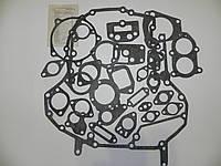 Ремкомплект двигателя Камаз паронит (27 позиций)УРАЛАТИ