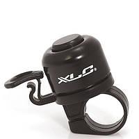 Звонок велосипедный XLC DD-M06 чёрный