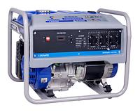 Однофазный бензиновый генератор GEWILSON LD7500E (6 кВт)