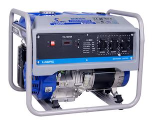 ⚡GEWILSON LD7500E (6 кВт)