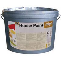 Mipa House-Paint Universalfarbe  шелковисто-матовая водорастворимая чисто акрилатная универсальная краска