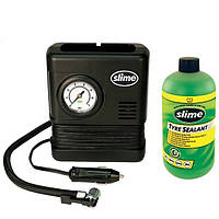 Антипрокольная жидкость Smart Spair Slime, 473 мл