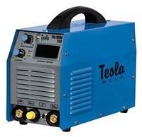 Аргонодуговой сварочный аппарат TESLA TIG/MMA 250 IGBT