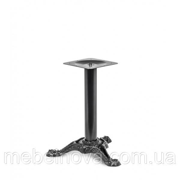 Подстолье для стола База Опора Основание металлическое чугун B-L3