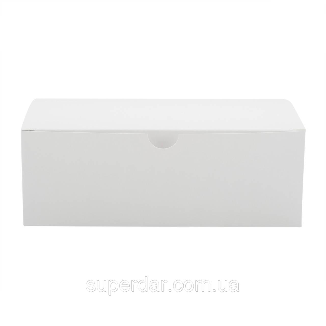 Коробка для кусочков торта, пирожных и др. изделий 200Х110х70 мм.