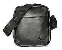 Модная мужская сумка через плечо в стиле Puma П 05