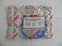 Ремкомплект крепления компрессора к картеру маховика Камаз Евро,(пр-во АВРТ)