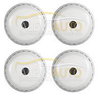 Колпаки на диски диаметр 22,5  SETRA  комплект-4шт,Львов