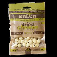 Хрустящий сушеный сыр snEco «Фитнес»
