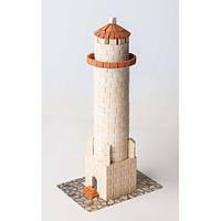 Мини-конструктор из керамических кирпичиков «Маяк» 500 деталей, фото 1
