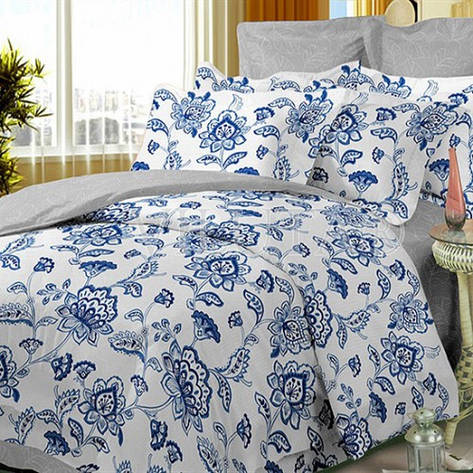 Постельное белье Вилюта поплин двухспальный 1644, фото 2