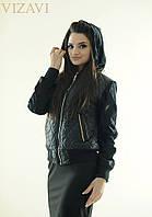 Куртка женская молодежная норма РО2053
