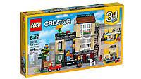 LEGO® Creator ДОМИК В ПРИГОРОДЕ 31065