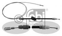 FEBI BILSTEIN 26729 Трос ручника (центр.), Sprinter/Crafter 06- 2442mm