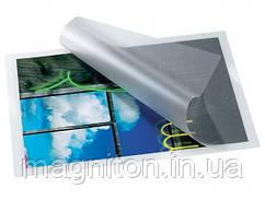 Ламинация А4 (216mm*303mm) глянец , толщина 75(38/37) мкм