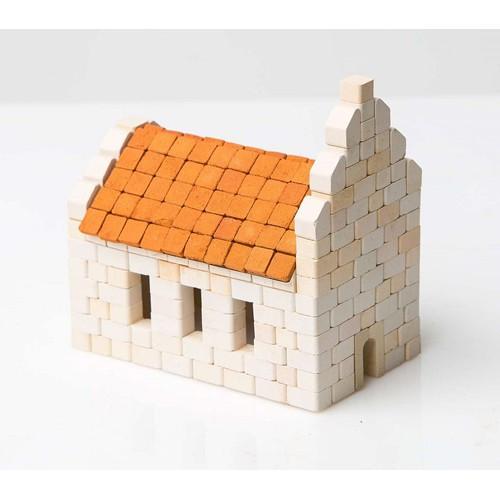 Конструктор из керамических кирпичиков «Собор», серия «Старый город»