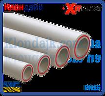 PPR труба Fiber Хит-Пласт PN 16 D 20*2,8