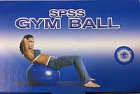 Мяч для фитнеса, фитбол SpSS Gym Ball //  Gym Ball 519