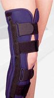 Бандаж на голеностопный сустав и бедро Athenax IMMOLEG со стабильным сгибом 20 градусов