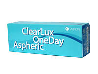 ClearLux One Day Aspheric | Линзы на 1 день  (30 шт.) +5.50