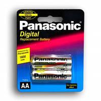 Аккумулятор Panasonic R6 1600 (mAh)