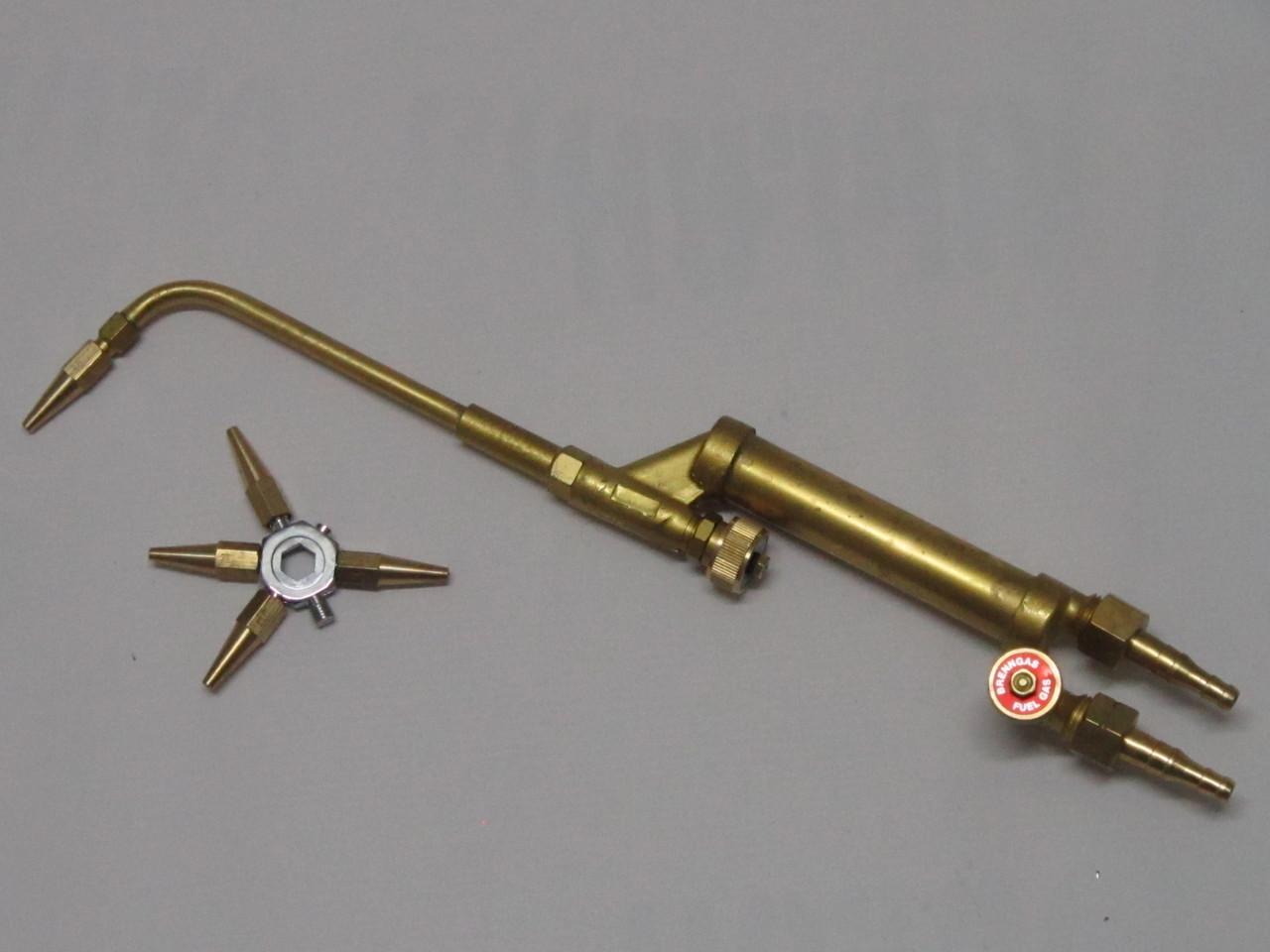 Горелка МИНИ Г2-А