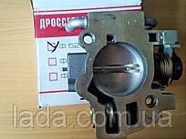 Дроссельная заслонка ВАЗ 2112, диаметр 52 мм