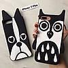 Силиконовые животные Marc Jacobs для iPhone 7 Plus, фото 3
