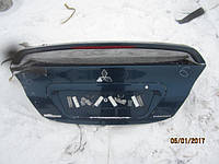 Mitsubishi Lancer 9 (Митсубиси Лансер 9) крышка багажника