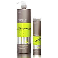 Шампунь кератиновый без сульфатов Erayba HydraKer K12 Keratin Shampoo 1000 мл