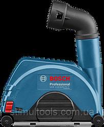 Система пиловидалення (пиловідведення) Bosch GDE 115/125 FC-T