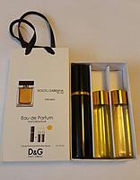 Мини парфюмерия ОАЭ Dolce & Gabbana The One Men 45ml оптом