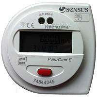Счетчик тепла Sensus TЭ PolluCom EX 15/0,6