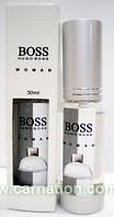 Женский мини-парфюм с феромонами Hugo Boss Women