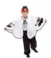 Карнавальний костюм Лелеки весняний на свято Весни (4-10 років)