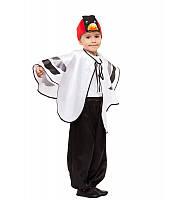 Карнавальний костюм Журавля весняний на свято Весни (4-10 років)
