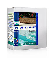 Флокулянт для песочных фильтров в таблетках PG – 44