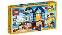 LEGO® Creator  ОТПУСК У МОРЯ 31063
