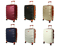 Чемодан сумка на колесах Exclusive (средний) с кодовым замком