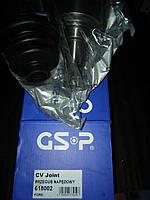 Граната  внутренняя Ford  Escort  1.0 - 1.1  -- 90  Fiesta 1.0 - 1.6 D. GSP  618002