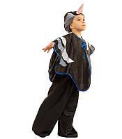 Карнавальный костюм Скворца весенний на праздник Весны (4-8 лет)