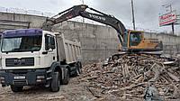 Демонтаж бетона, фото 1