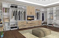Мебель для гардеробной Гринвич