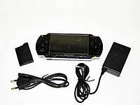 Игровая Приставка консоль PSP 2000 Black Оригинал, фото 1