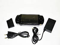Игровая Приставка консоль PSP 2000 Black Оригинал