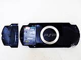 Игровая Приставка консоль PSP 2000 Black Оригинал, фото 4