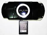 Игровая Приставка консоль PSP 2000 Black Оригинал, фото 8