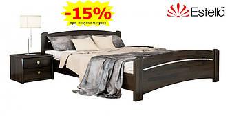 Кровать  деревянная Венеция. Кровать Венеция