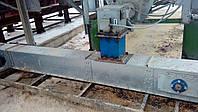 Конвейер цепной скребковый подсилосный  ТСЦм-100,150,250,300,450